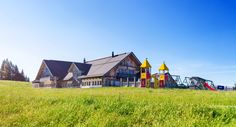 Cerkno Resort - Ski & Mountain Ski Mountain, Skiing, Cabin, House Styles, Home Decor, Slovenia, Ski, Decoration Home, Cabins