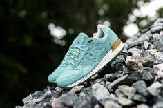 "Releasing: Epitome x Saucony Shadow 5000 ""The Righteous One"""