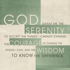 Serenity Prayer By Dallas Drotz Canvas Art # gelassenheits-gebet durch leinwand-kunst dallas drotz # # Ideas sober living; Great Quotes, Quotes To Live By, Me Quotes, Inspirational Quotes, Irony Quotes, Amazing Quotes, Daily Quotes, Motivational, The Words