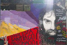 Santiago Maldonado, a la luz de la autopsia