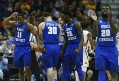 Middle Tennessee takes down Big Ten's Minnesota 81-72 By GENARO C. ARMAS — Mar. 16, 2017 6:40 PM EDT