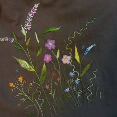 #Embroidery#stitch#needlework  #프랑스자수#일산프랑스자수#자수 #가을문턱에서~ ~