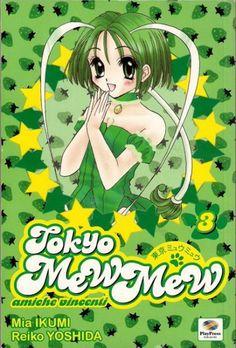 Tokyo Mew Mew, My Buddy, Manga Drawing, Shoujo, Sailor Moon, Drawings, Lettuce, Anime, Characters