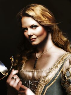 Princess Emma Swan | Sanity is a silly thing.: Photo