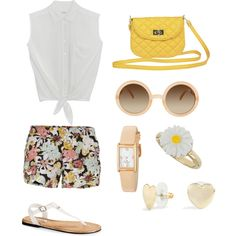 """Untitled #34"" by xxlionflamexx on Polyvore"