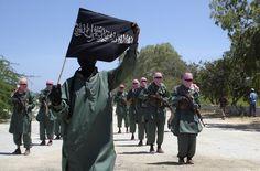 REPORT: US Drone Shot Down Over Somalia By Al-Shabaab