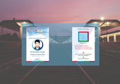Professional ID Card Design International Companies, Cards, Design, Maps, Playing Cards