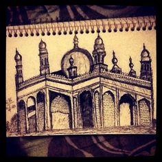 Haji Ali #suoriginal