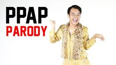 บลอกโพสตใหม: Popular Right Now - Thailand : PPAP Pen Pineapple Apple Pen -... http://ift.tt/2cKqbbr
