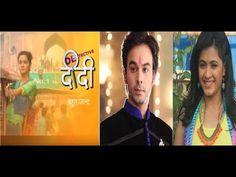 THAPKI PYAAR KI Star Manish Goplani New Show DETECTIVE DIDI With Sonia B...