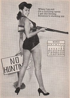 African American Pin-up c.1950's