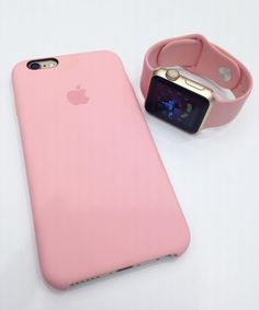 The colour of the month of love  #pink #Apple #iPhone6 #AppleWatch #myprecious #justbecauseilikeit by chubbychiq