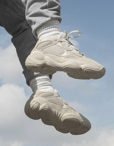 "9a6f268e09cbf adidas Yeezy Desert Rat 500 ""Blush"" Cop or Drop"