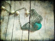 Polycystic ovary syndrome and becoming pregnant help and advice.  http://pcos-and-pregnancy.com/ PCOS Teal Awareness Necklace 050