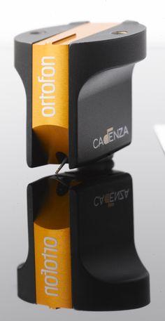 Ortofon Cadenza Bronze Phono Cartridge