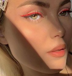 eyeliner styles for big eyes . eyeliner styles for hooded eyes . eyeliner styles simple step by step . eyeliner styles different Makeup Png, Eye Makeup, Makeup Eye Looks, Pretty Makeup, Summer Makeup Looks, Sweet Makeup, Runway Makeup, Perfect Makeup, Gorgeous Makeup