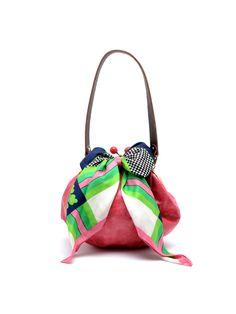 goldie H.P.FRANCE | SWEET HEART Bag