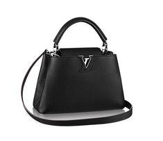Louis Vuitton Capucines BB M94586