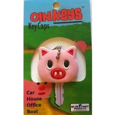 Oinkeys Key Cap