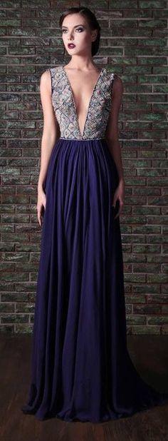 Rami Kadi 2014 Couture for Bridesmaids   LBV ♥✤   KeepSmiling   BeStayElegant: