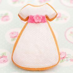 galleta vestido de comunión                                                                                                                                                                                 Más