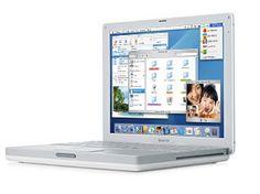 iBook G4 - 2003