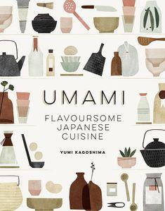 Umami by Yumi Kagoshima (Cover by Clare Owen)