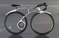 TRON-Inspired Track Bikes - Allen Chester G. Zhang's Concept Bike is Ready to Race (GALLERY) Concept design motorcycles and futuristic scooters - innovation Velo Design, Bicycle Design, Bicycle Art, Bike Mtb, Road Bike, Velo Vintage, Vintage Cycles, Yanko Design, Scooters