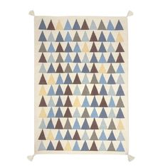 £299 140*200 Children's Rugs Triangles