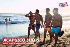 http://www.acapulcoshore.tv/tag/los-chicos/ #AcaShore