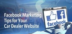 By now, most car dealers would have set up Facebook profiles to help with marketing. Here are a few areas where a little care can ensure that these Facebook profiles will outperform rival dealerships.  #FaceBookMarketing #Automotive #CarDealer #AutoDealer #Website