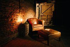 Industriële meubels robuust staal gebruikt hout interieurinrichting maatwerk vintage verlichting chesterfield Limburg handmade duurzaam ontwerp en creatie