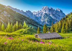 #Suiza #Switzerland #Alpes