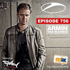 Tune into Mix FM tonight at 9pm for ASOT 756 and ‪#‎BringOutTheBeast‬ with the KING of Trance, Armin van Buuren!! ‪#‎SHARKEnergy‬ ‪#‎BOTB‬ ‪#‎ASOT756‬ ‪#‎ArminVanBuuren‬