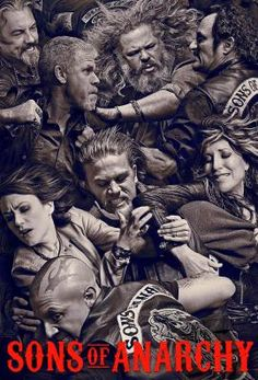 Informatie over Sons of Anarchy op MijnSerie