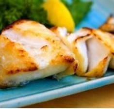 Oven Baked Lemon Sablefish | Recipes | Finest at Sea