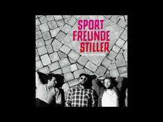 Sportfreunde Stiller - Das Geschenk (Single jetzt erhältlich) - YouTube