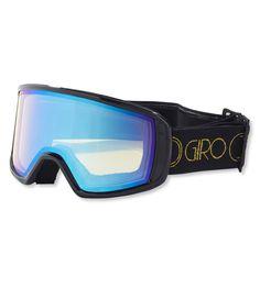 Women's Giro Gaze Flash Ski Goggles