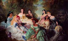 Disney Princess - Beauty and the Beast Photo (37871276) - Fanpop