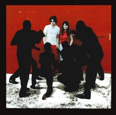 The White Stripes released 'White Blood Cells' 15 years ago today.
