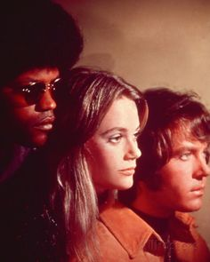 The Mod Squad Photo - at AllPosters.com.au