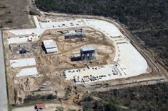 New Caney Stadium quickly taking shape in Valley Ranch Town Center. #valleyranch #realestate #development