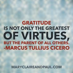 #gratitude is not only the greatest virtues but the parent of all others. #Grateful #life #live #lifestyle #lifeisgood