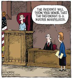 The Judge comic strips Cartoon Jokes, Funny Cartoons, Funny Comics, Cartoon Art, 9gag Funny, Funny Texts, Speed Bump Comic, Law School Humor, Funny Animal Quotes