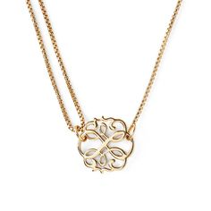 Path of Life® Pull Chain Necklace | Alex and Ani