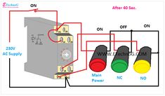 Ac Power, Electrical Engineering, Connection, Diagram, Engineering