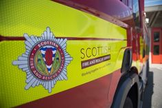 Latest News - Scottish Fire and Rescue Service Fire Badge, In The Heights, The Unit, Aberdeen, Firefighters, Banff, Badges, Appliances, September