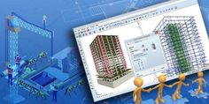 When BIM Supersedes Drawings, Structural Engineers Need Collaboration Cosh Construction Logo, Construction Companies, Drafting Drawing, Engineering Consulting, Building Information Modeling, Architectural Engineering, 3d Cad Models, Engineers, Good Company