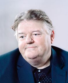 Robbie Coltrane: 'I take no nonsense' Robbie Coltrane, Rubeus Hagrid, Great Expectations, Beard Oil, Famous Faces, Boys Who, The Guardian, Best Funny Pictures, Shaving