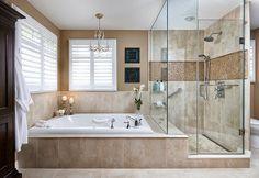 Resultado de imagen para planos de baños pequeños con ducha y tina